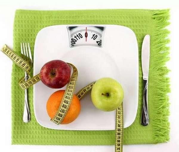 Alimentation équilibrée pour maigrir perdre du poids