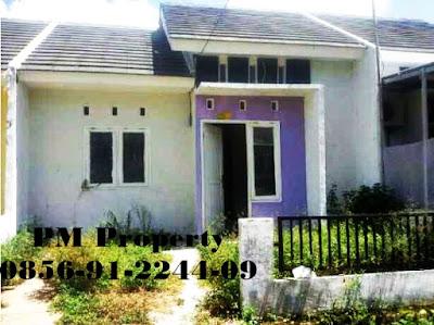 Info Rumah Murah Over Kredit Cluster Tambun Utara Harga 60 jutaan di Bekasi