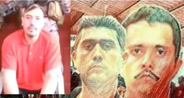 """Levantaron a """"EL Cholo"""" pero falta el otro jefe del Cártel Nueva Plaza, Erick Valencia Salazar """"El 85"""" al que """"El Mencho"""" traicionó para quedarse con el CJNG"""