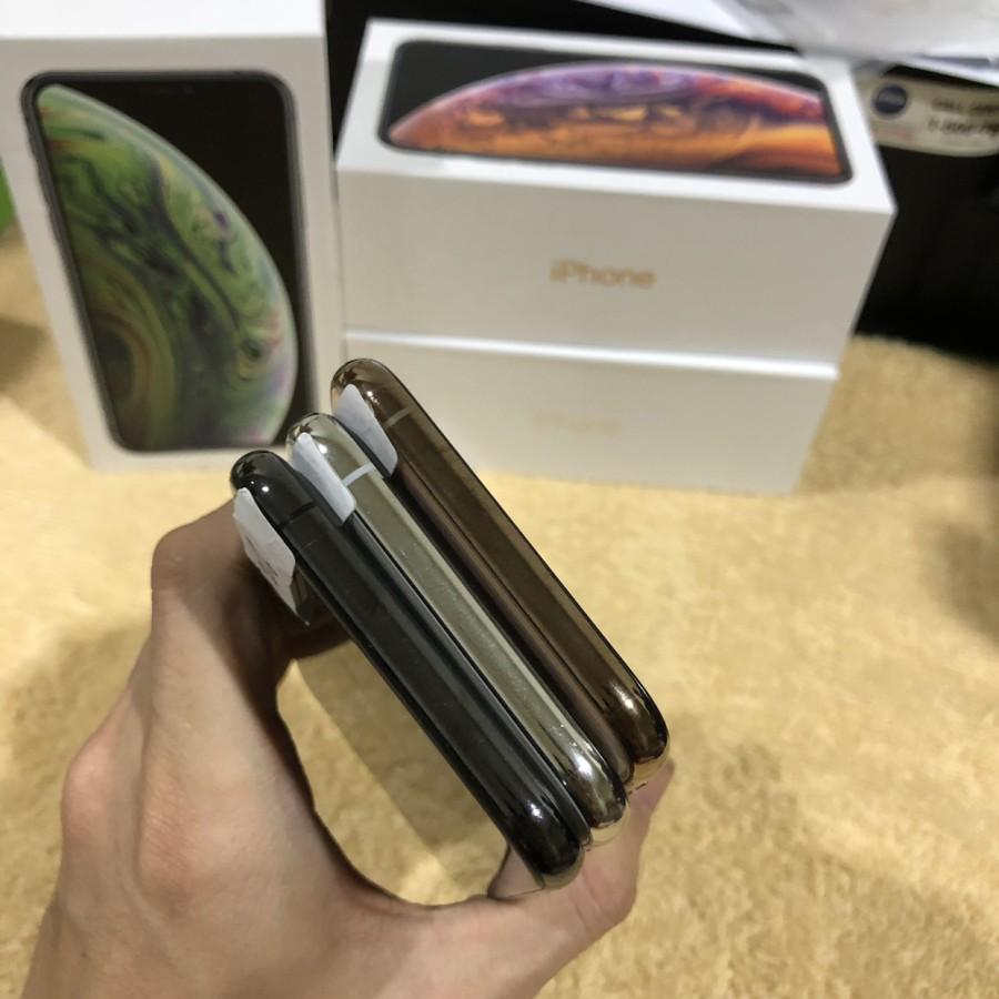 iPhone XS 786GB BEKAS Barang Batam Mulus Kaya Kulit PSK