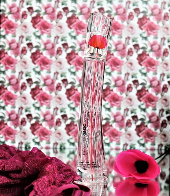 Flower by Kenzo Poppy Bouquet avis, flower by kenzo, nouveau parfum kenzo, nouveau flower by kenzo, kenzo poppy bouquet, nouveau parfum femme kenzo, avis parfum poppy bouquet, meilleur parfum femme