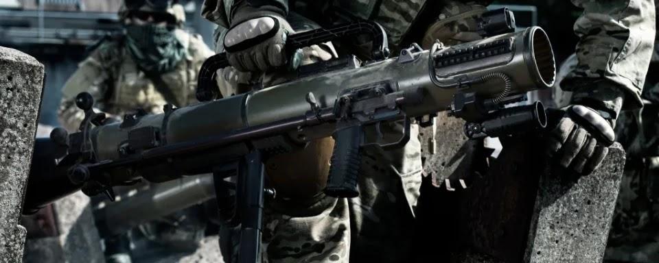 Естонія замовила гранатомети Carl-Gustaf M4