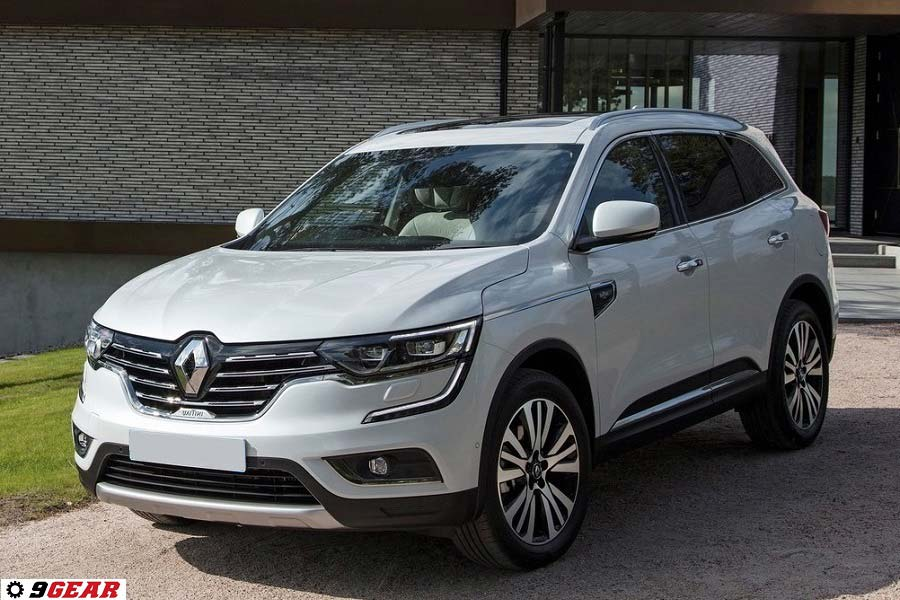 2018 renault koleos diesel. Modren Renault AllNew Renault Koleos Is A Bold Step Forward In Automotive Design And  Technology With Space That Exceeds Expectations Levels Of Comfort Finish  On 2018 Renault Koleos Diesel