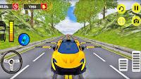 100 Speed Bump Super Car GT Stunt Ride | Car Wala Game