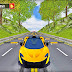 100 Speed Bump Super Car GT Stunt Ride | Car Wala Game