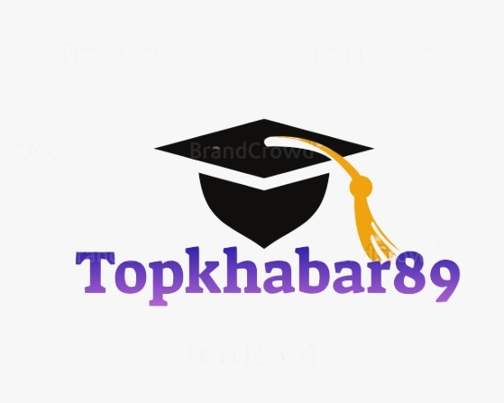 Topkhabar89 : Technology And Best Educational Gyan