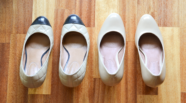 a4ba6a57b77 Spring Shoe Review | Feather Factor