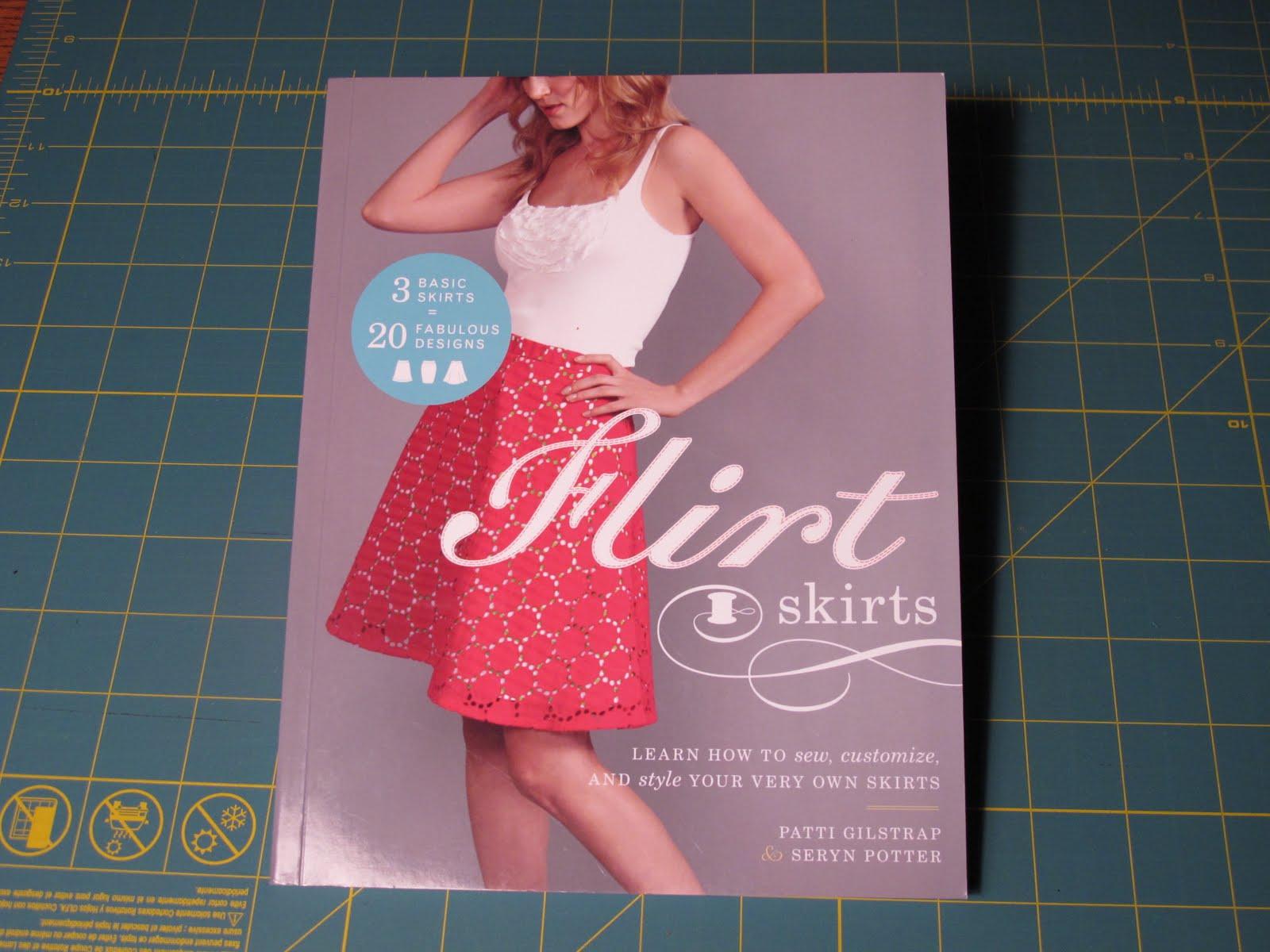 flirt skirts book