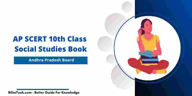 AP SCERT 10th Class Social Studies Book PDF 2021
