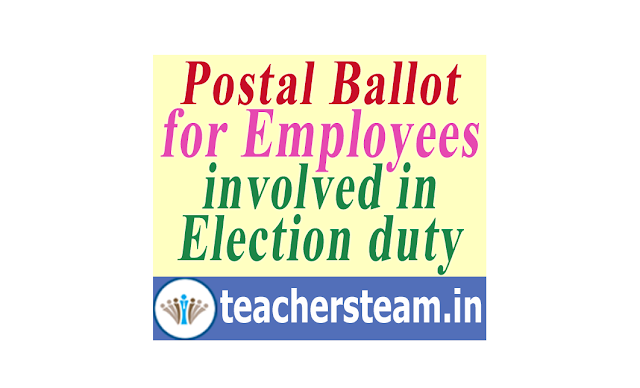 Postal Ballot applying procedure-How to apply postal ballot