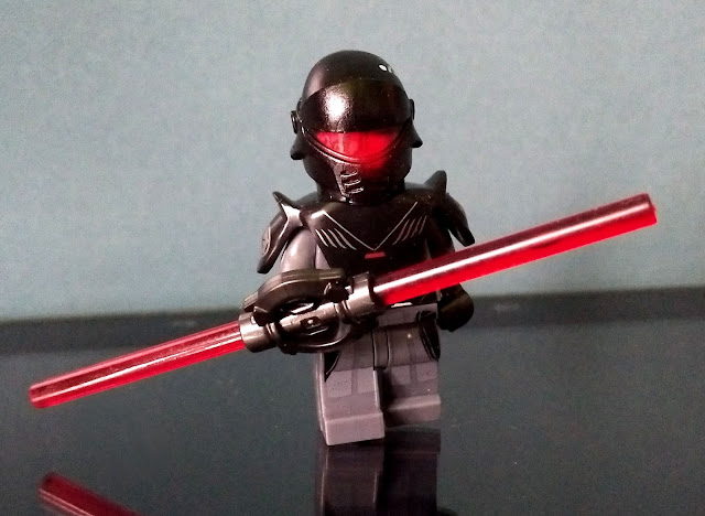 Grand Inquisitor Star Wars Rebels lego