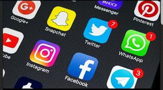 Vpn social media