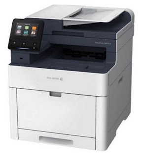 Fuji Xerox DocuPrint CM315 z Drivers Download
