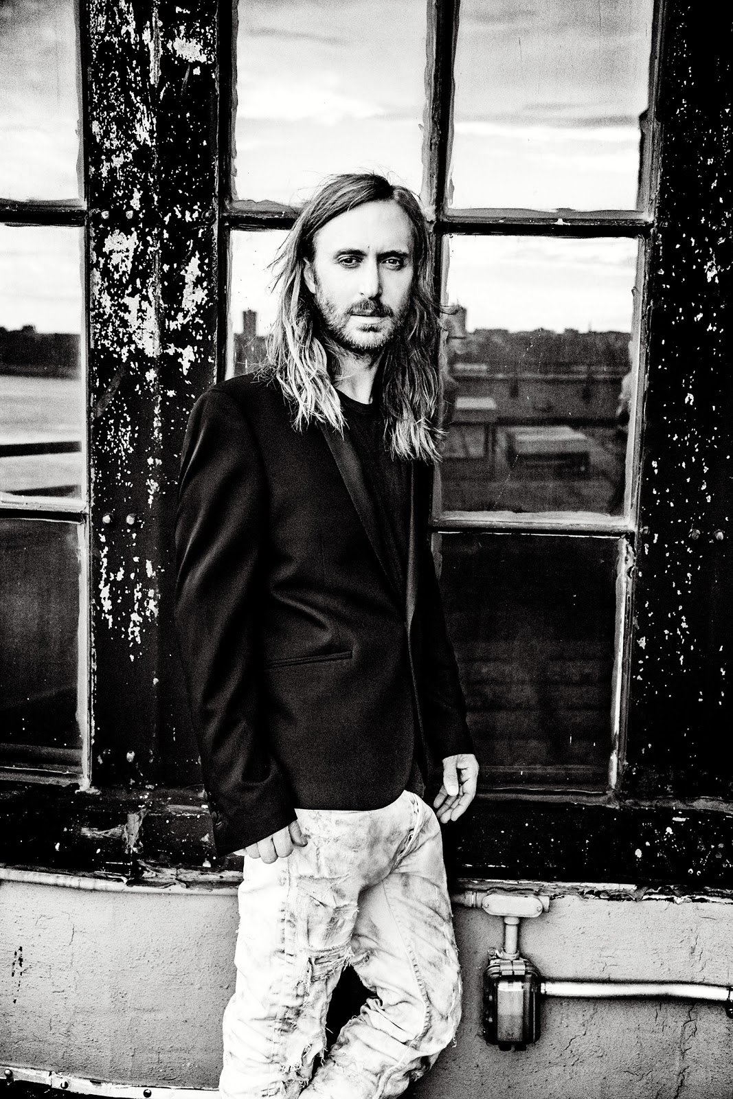David Guetta coming to Manila for his UNITY World Tour ...