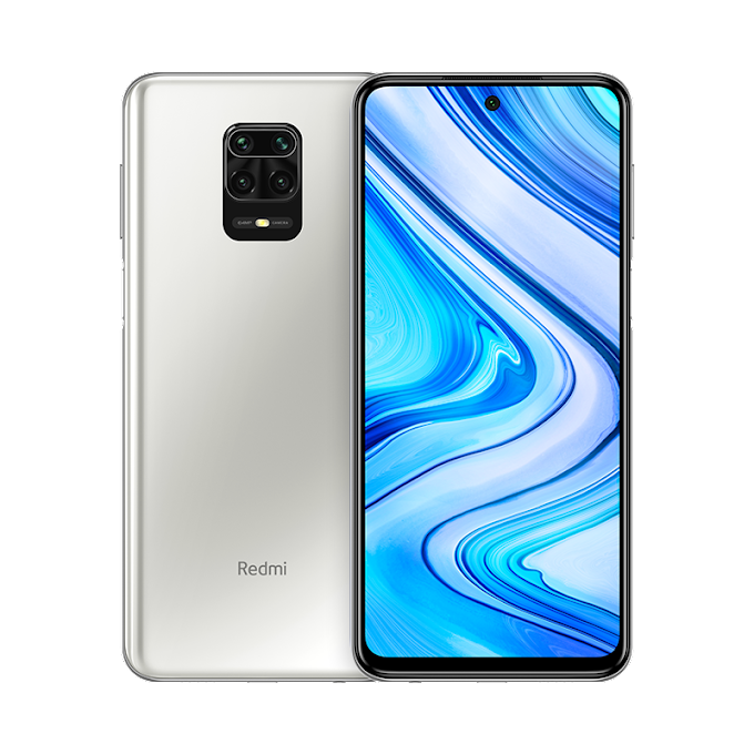 REDMI NOTE 9S Uboxing e Analise Em 2021