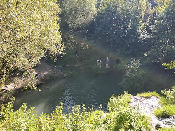 Водоспад Бурбун