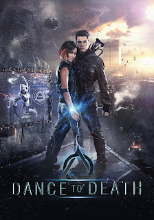 Dance to Death 2017 Dual Audio 1080p BluRay
