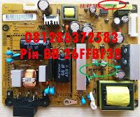 service power supply lg tangerang EAX64905001