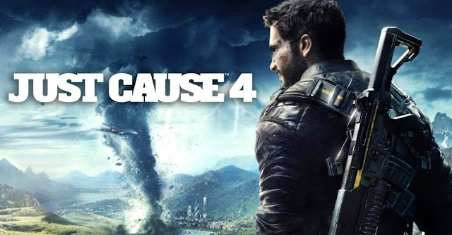 تحميل لعبة Just Cause 4 للكمبيوتر