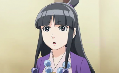 Ace Attorney Episode 22 Subtitle Indonesia