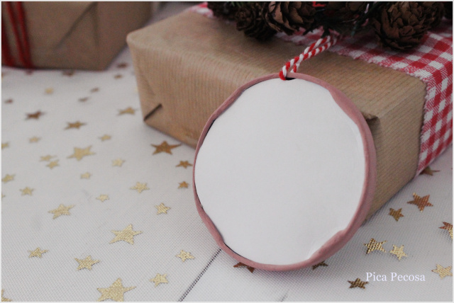 tapas-botes-pintadas-decoracion-navidad-falsas-rodajas-madera-cubrir-trasera