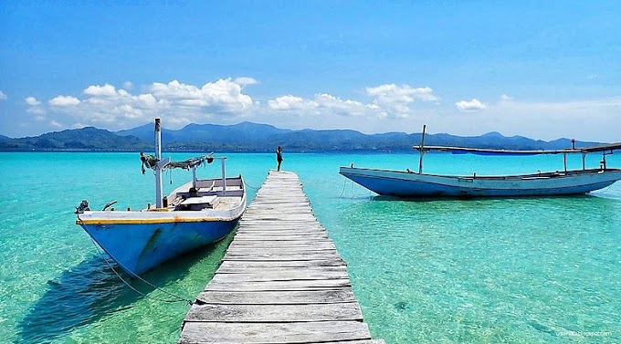 5 beautiful islands in Southeast Asia that visitors cannot ignore