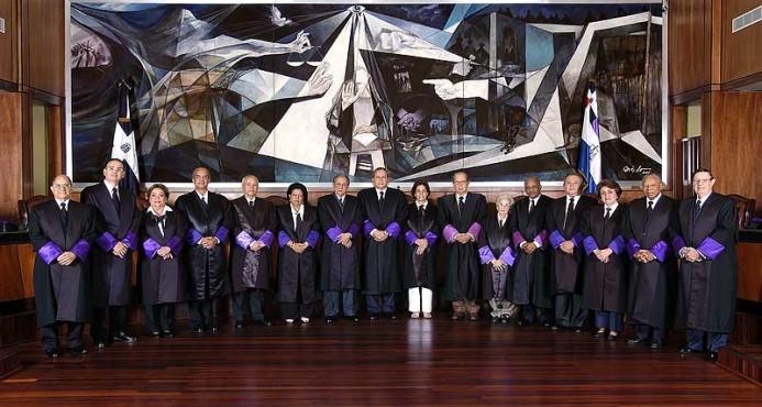 En medio de gran presión externa CNM comienza hoy elección de jueces
