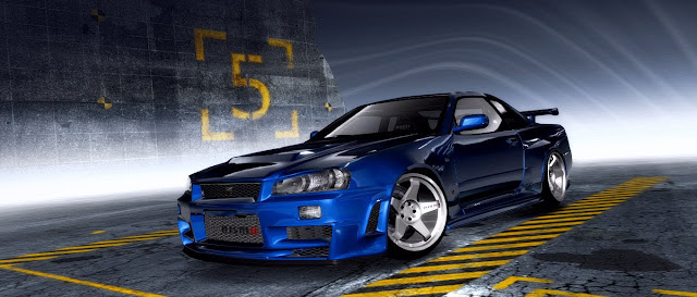 Need For Speed MODS