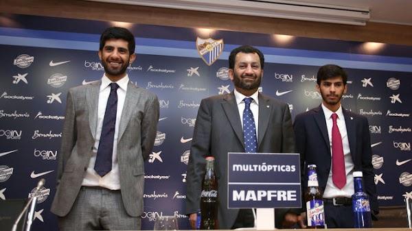 Málaga, se alarga la investigación contra los Al-Thani