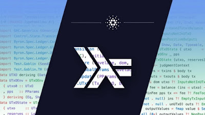 Haskell: the Basis for Cardano's Plutus & Marlowe Smart Contract Language