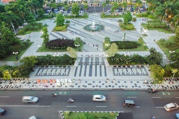 Tempat Bermain Di Surabaya