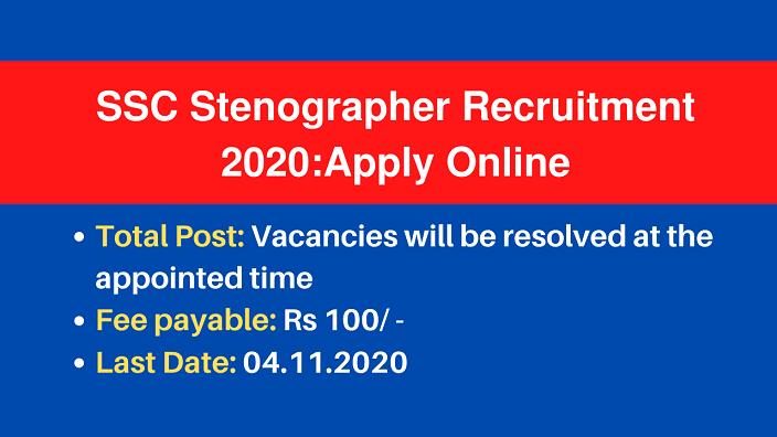 SSC job 2021 | Assam Career | Job in Assam