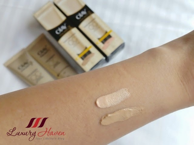 olay total effects pore minimizing cc cream review