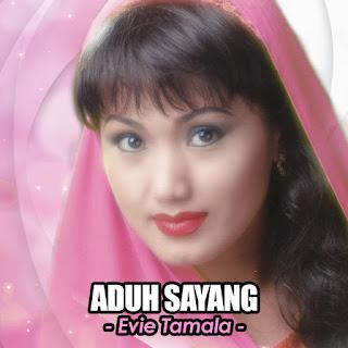 Evie Tamala - Aduh Sayang (Full Album 1991) - LaguBebass