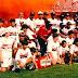 Band exibe duelo entre São Paulo e Palmeiras na final do Campeonato Paulista de 1992