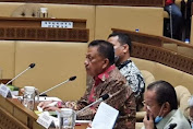 Gubernur Olly Bersama DPR RI Bahas RUU Provinsi Sulut