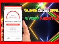 Go Kredit - Aplikasi Pinjaman Online Mudah Di Acc