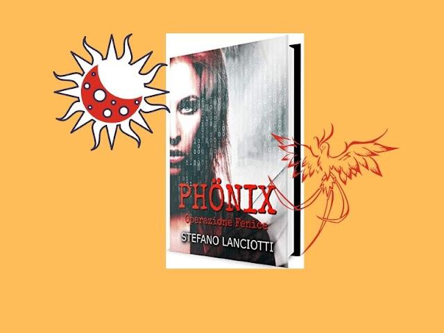 Phönix – Operazione Fenice. Il thriller con Sara Kohn