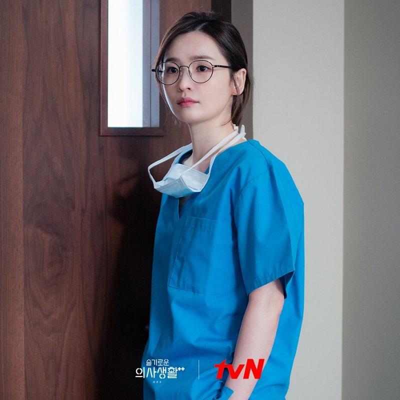 Prediksi Ending Hospital Playlist 2 : Akan bersama siapa Song Hwa?