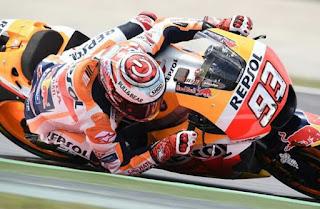 Puig: Motor Honda Tidak Selalu Bagus, Marquez Dengan Mudah Mengatasinya
