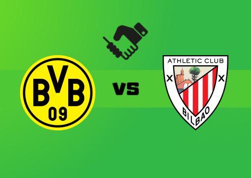 Borussia Dortmund vs Athletic Club  Resumen