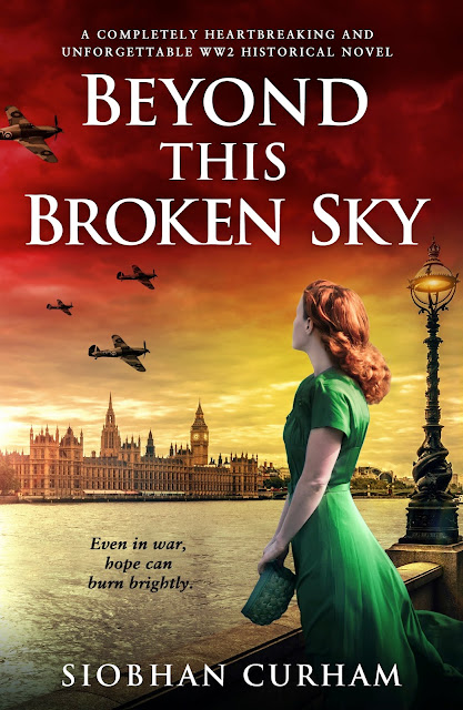 French Village Diaries book review Beyond This Broken Sky Siobhan Curham
