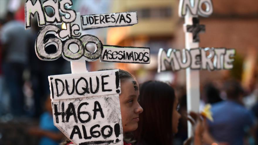 Amanecemos con 2 masacres, 9 cuerpos, en dos municipios de Nariño