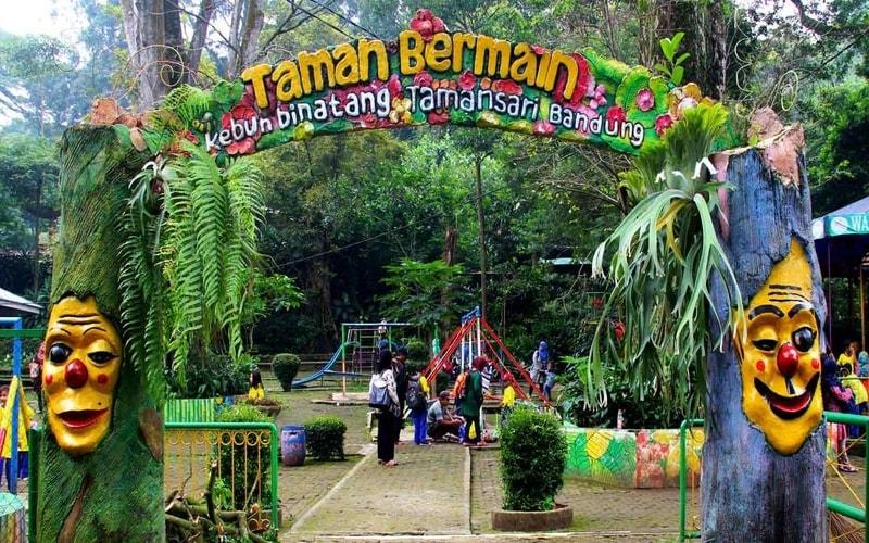 Tempat Wisata Terbaik di Bandung yang