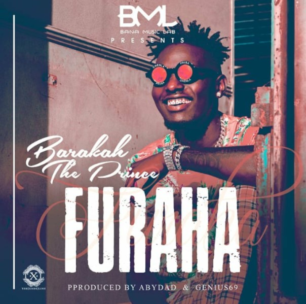 Barakah The Prince - Furaha