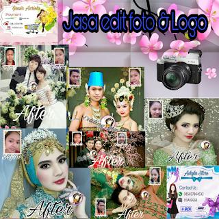 Jasa Edit Photo Online