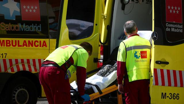 España suma más de 10.000 contagios de coronavirus por primera vez desde que comenzó la pandemia