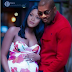 Don Jazzy shares a photo of him and Rihanna expecting a baby