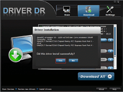 Driver DR 6.3.0.42950 Free Download Crack