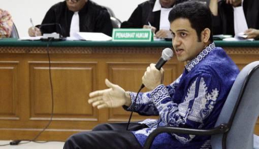 Terkait Kasus Bowo Golkar, KPK Ultimatum Nazarudin dan Dua Adiknya